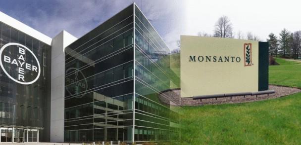 Bayer sacude el negocio de agroquímicos