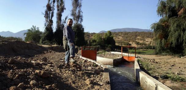 AGRYD muestra preocupación por reforma al Código de Aguas