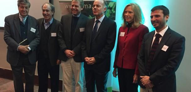 Alianza público – privada para enfrentar los desafíos de la fruticultura nacional