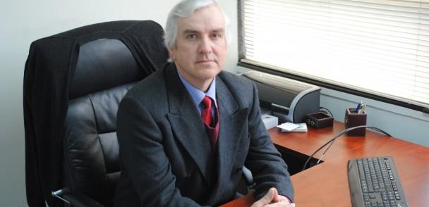 Fedeleche presenta nuevo presidente