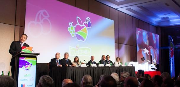 Fruittrade2019 da a conocer los principales ejes de su convención