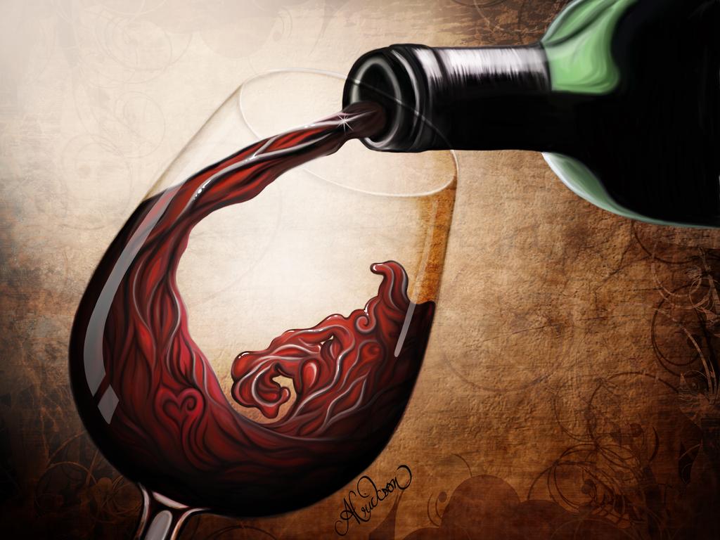 Exportaciones de vino embotellado nacional por mercado