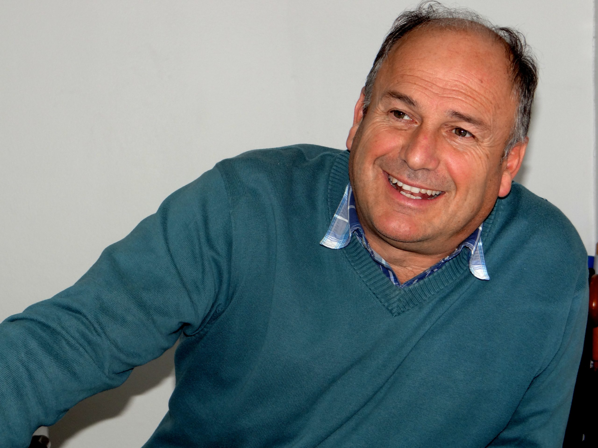 Marcelo Zirotti asume como nuevo presidente de SOFO
