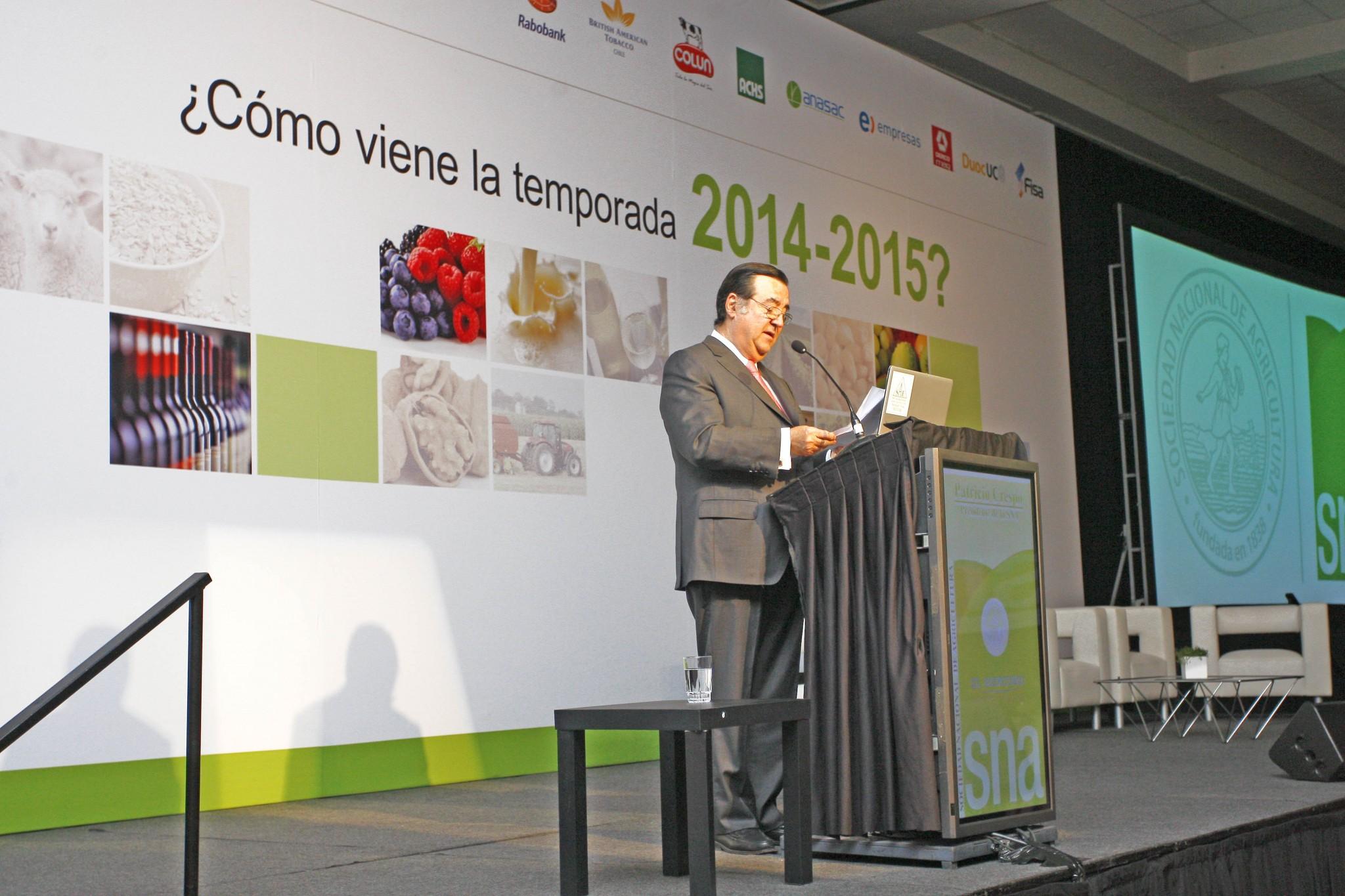 """SNA: """"Cambios propuestos por la reforma impactarán el corazón del emprendimiento"""""""