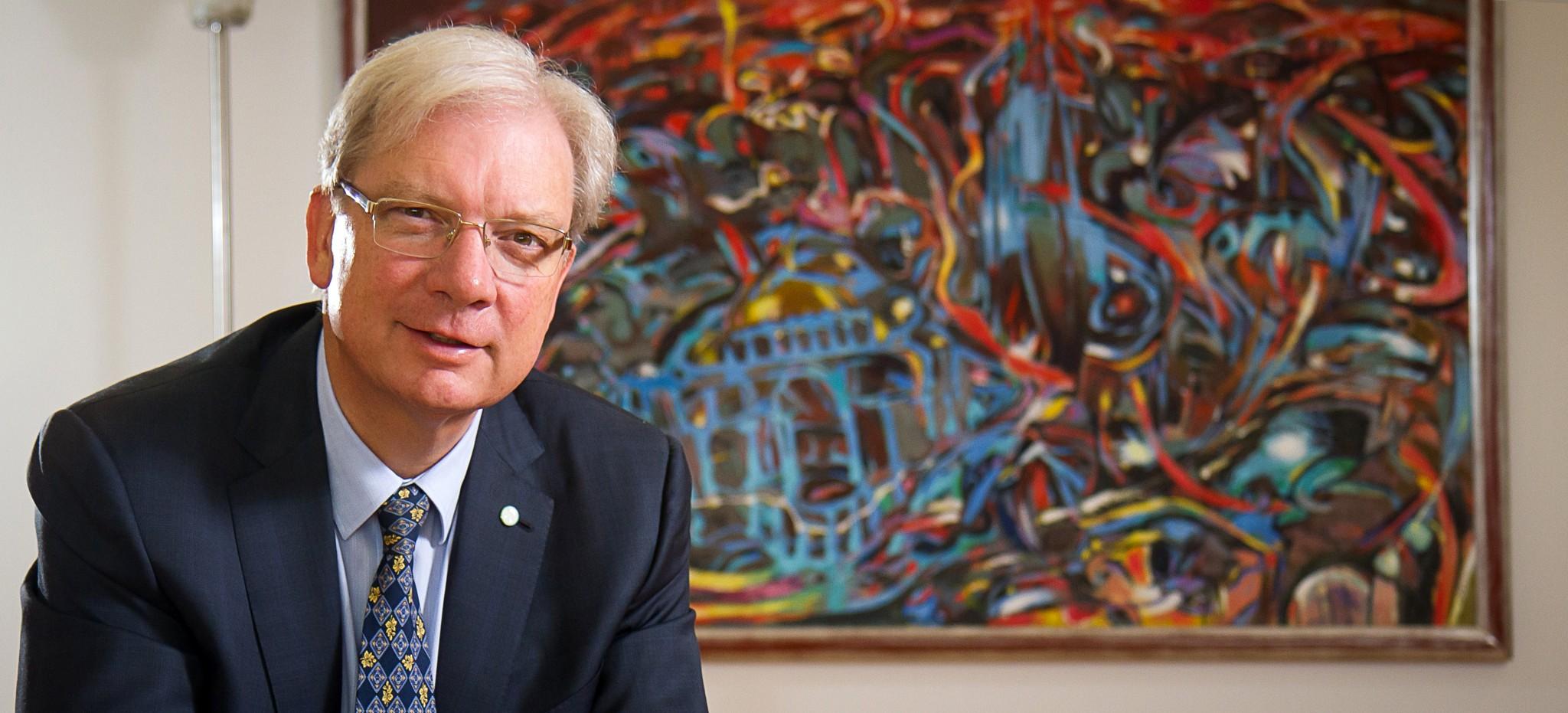 Kurt Soland asume como nuevo gerente general de Bayer Chile