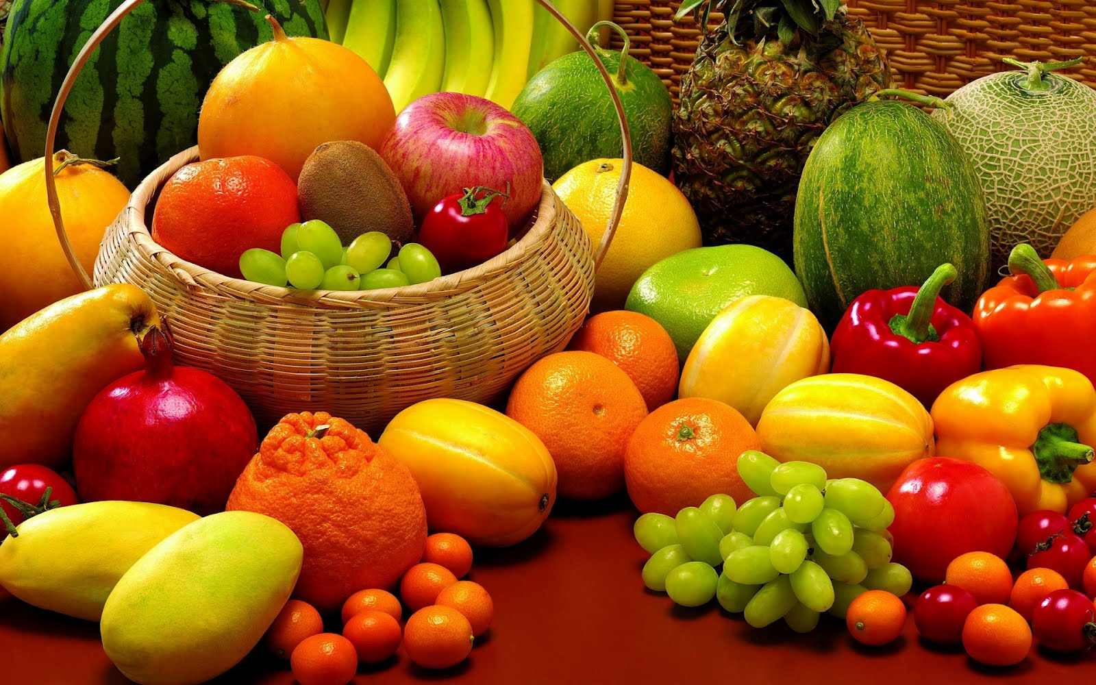 Perú ingresa al Top 5 de los mayores proveedores de fruta fresca a China