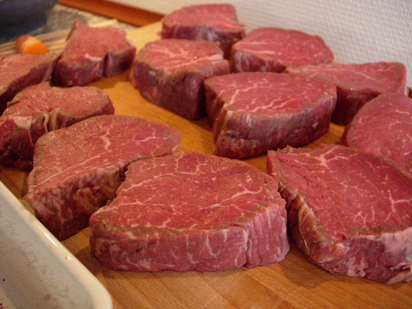 Chile puede exportar carnes rojas a China