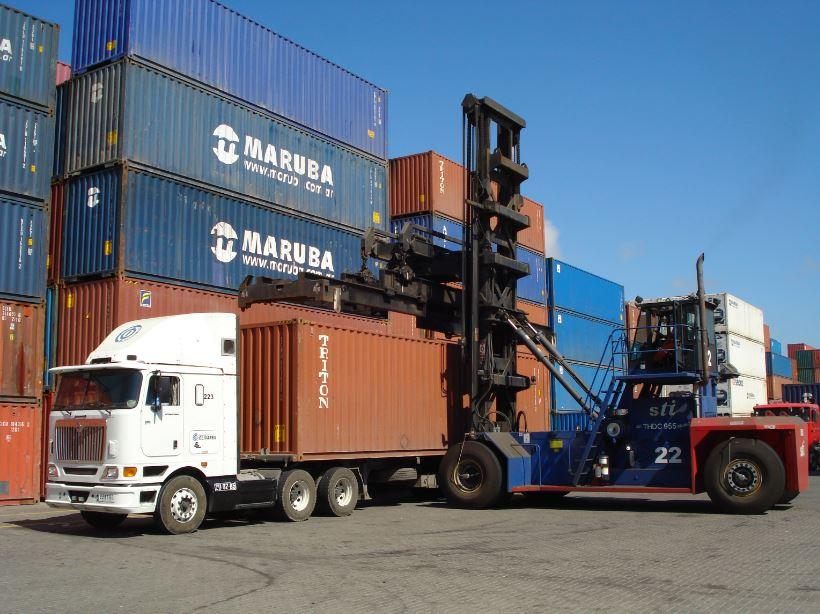 Puerto de San Antonio aclara que paralización sólo estaría afectando al 10% de la carga