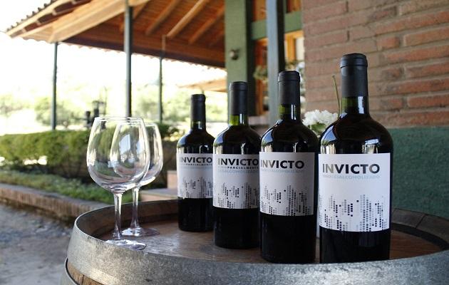 Presentan el primer vino sin alcohol de Chile