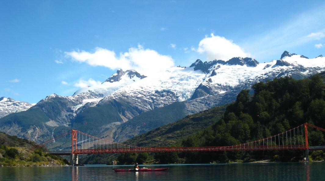 Gobierno inyecta recursos para fortalecer Áreas Silvestres Protegidas de Aysén