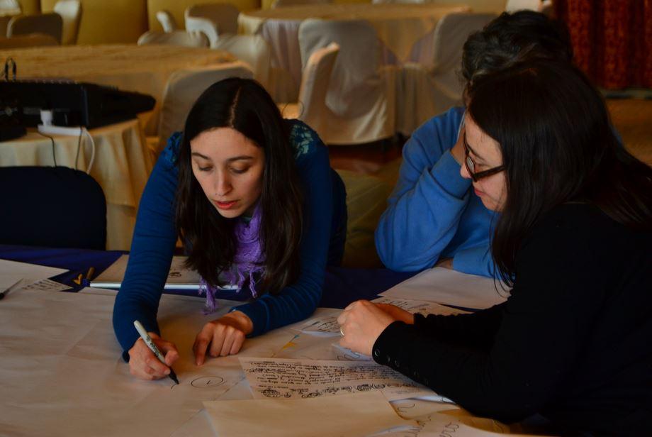 """Concurso """"Joven de Innovación Agraria – Savia-Lab"""" culmina su primera etapa eligiendo a 26 semifinalistas"""