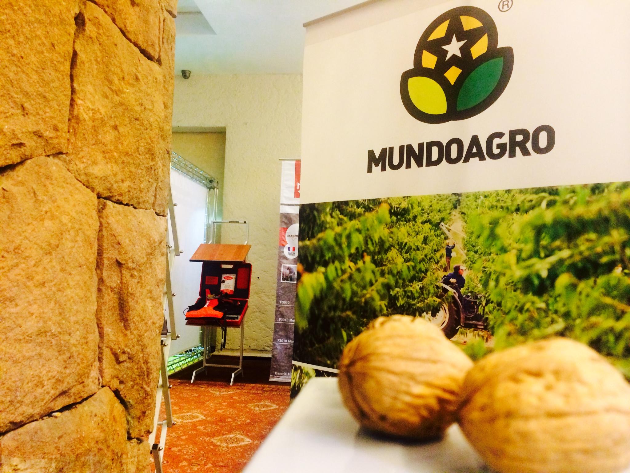 Revive en #Mundoagro la ExpoNut 2015