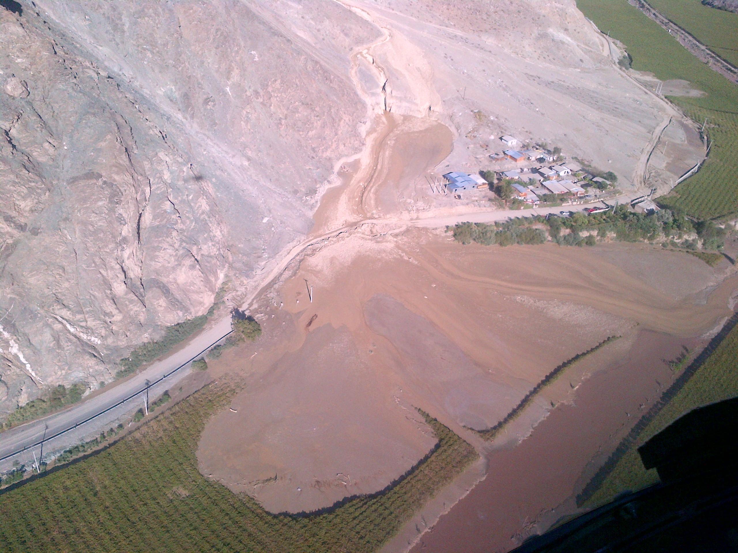 Atacama: Aprueban cuatro mil millones para habilitación de sistemas de riego