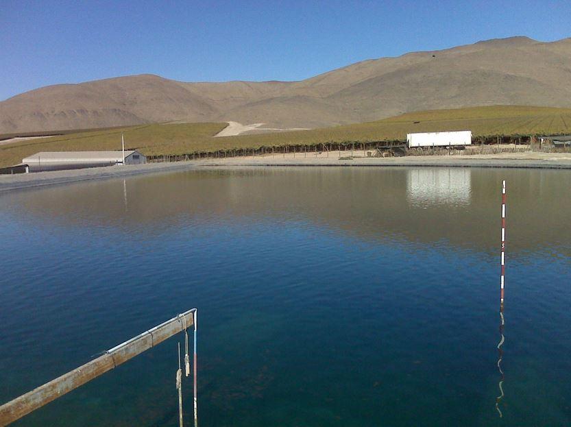 Instruirán a agricultores sobre la gestión y administración del agua