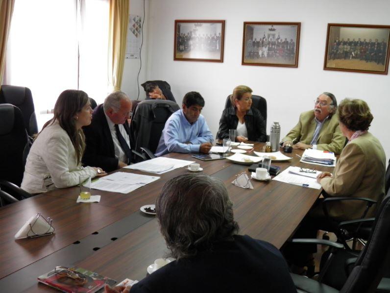 Presentan proyecto para generar plataforma de atención a agricultores afectados por sequía