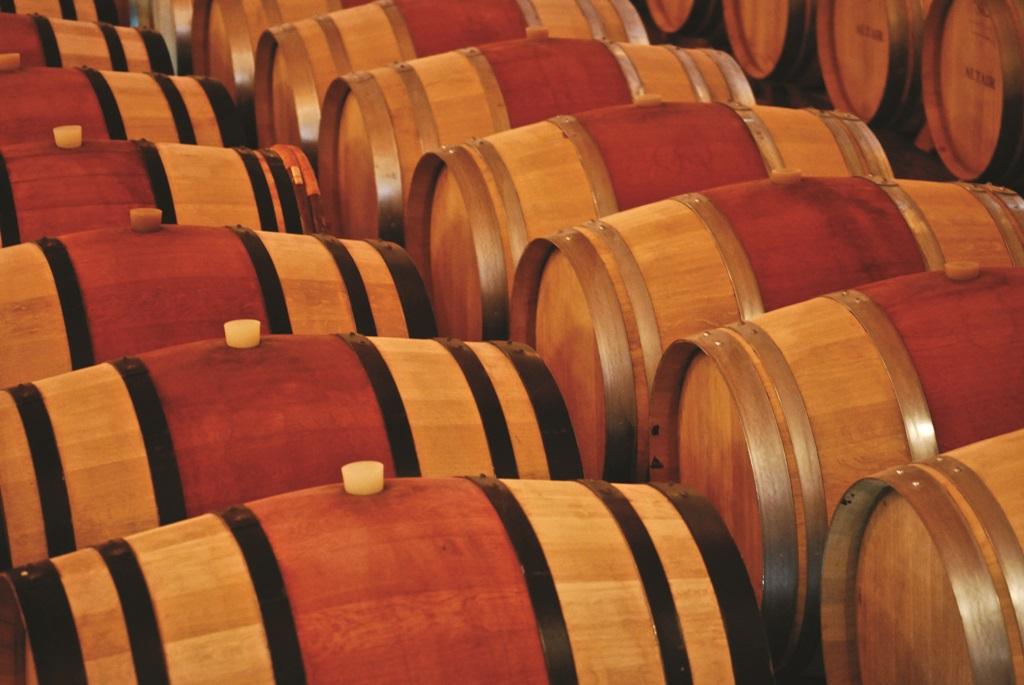 Exportaciones de vino embotellado a febrero crecen un 7,8% en facturación