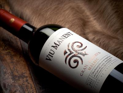 Viu Manent Gran Reserva Chardonnay entre los mejores vinos de latinoamérica