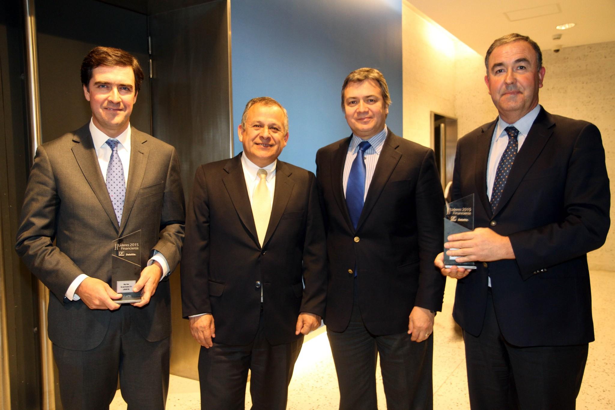 Premian operación financiera de bonos IFC para Copeval