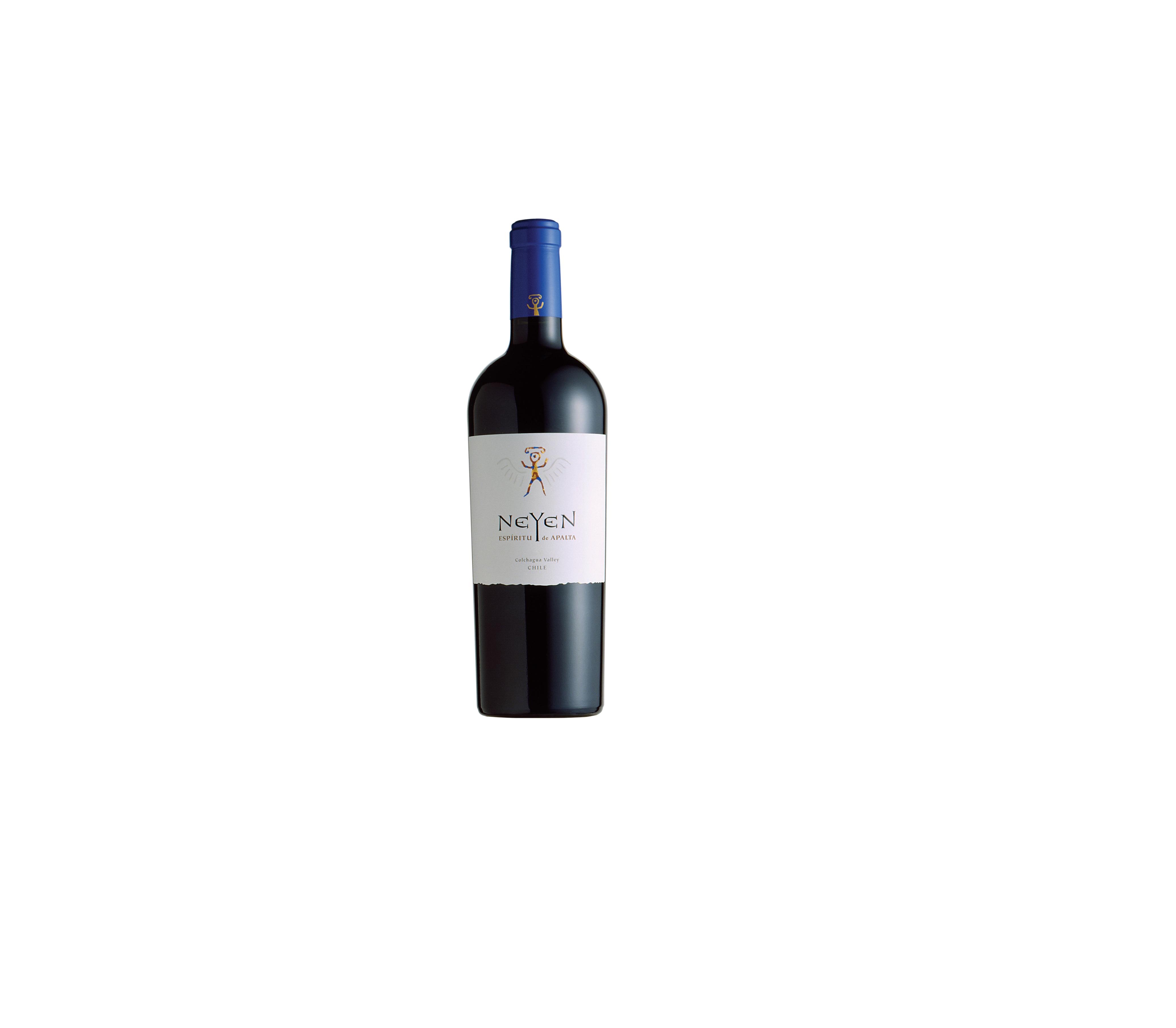 Descorchados 2016: Neyén, el mejor vino del valle de Apalta