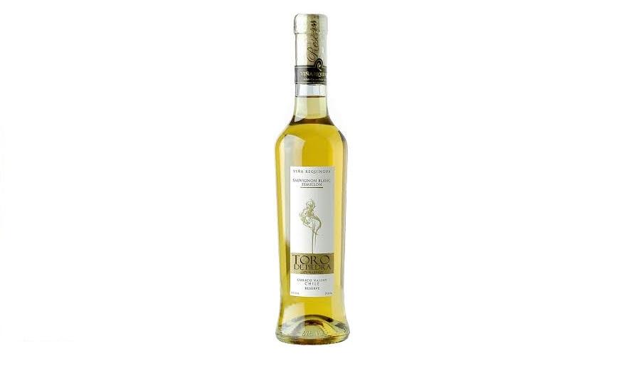Late Harvest Sauvignon Blanc - Semillon, una fresca alternativa para la primavera