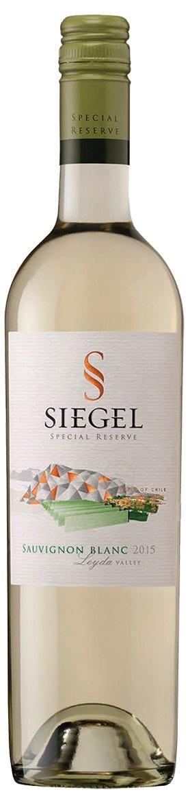 Siegel wines sorprende este verano con refrescantes blancos