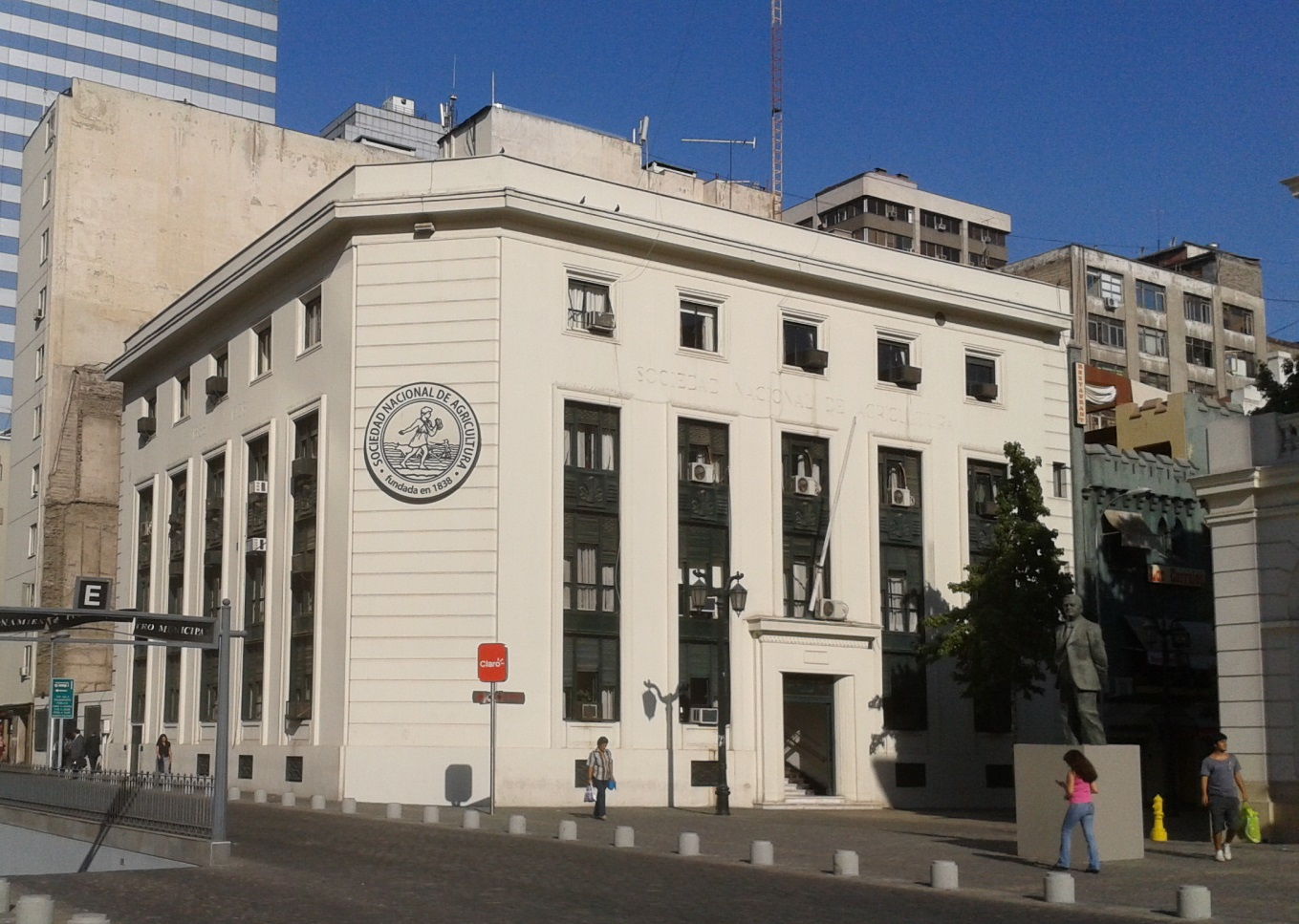 Directorio de SNA reitera que no participará de proceso constituyente