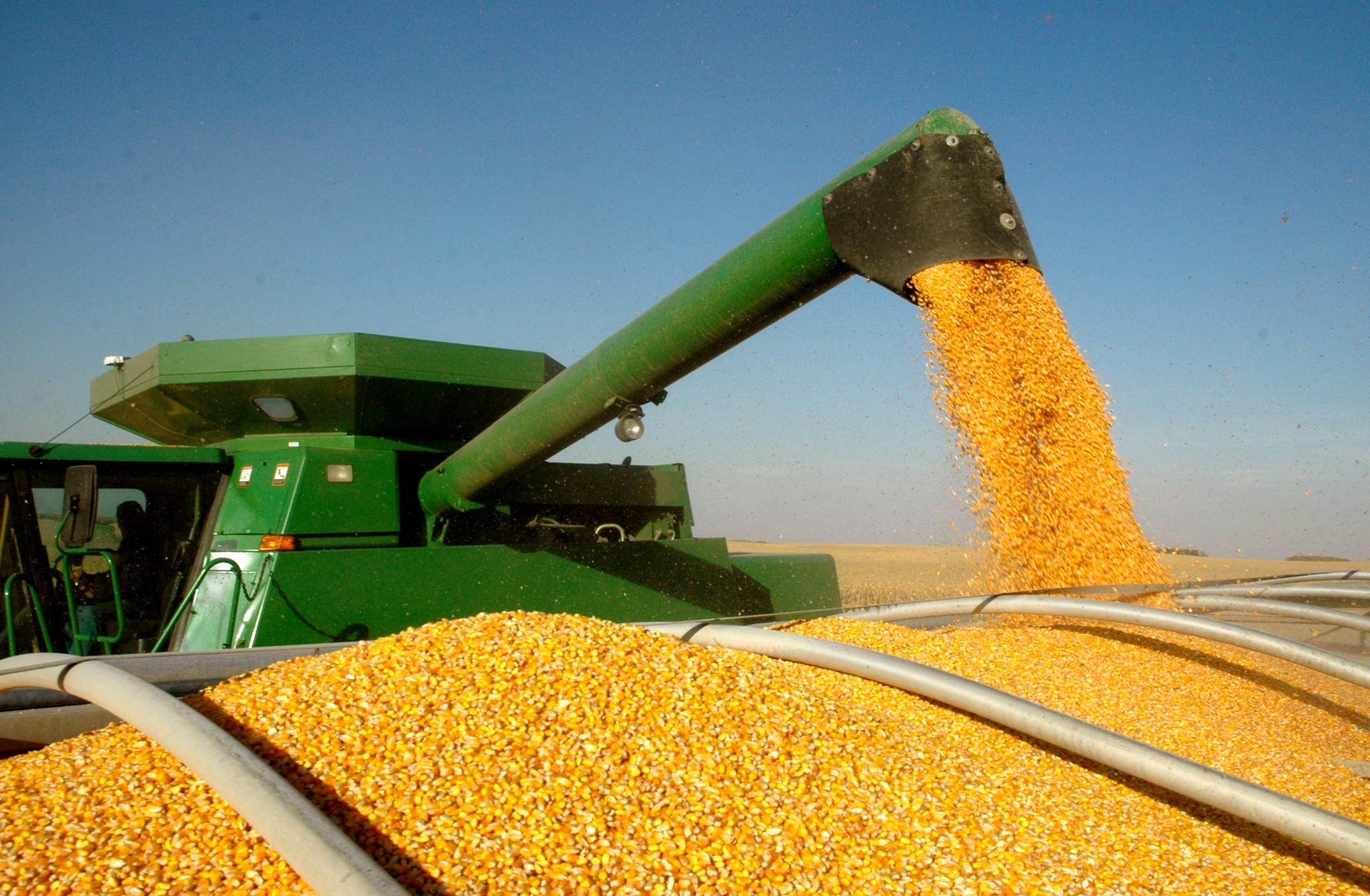 Productores de granos se reúnen en Argentina