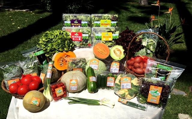 Vegus lanza su línea de productos orgánicos y sustentables