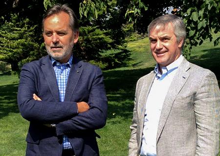 Importante Acuerdo entre asociaciones chilenas de la nuez
