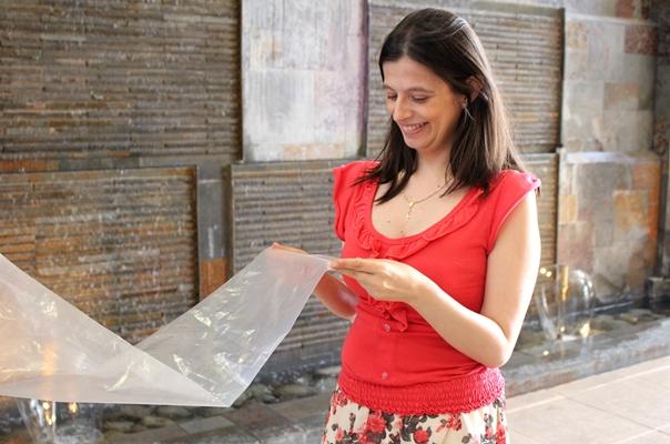 Nueva alternativa sustentable en plásticos para la agroindustria