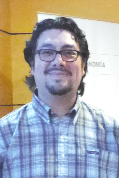 Carlos Poblete