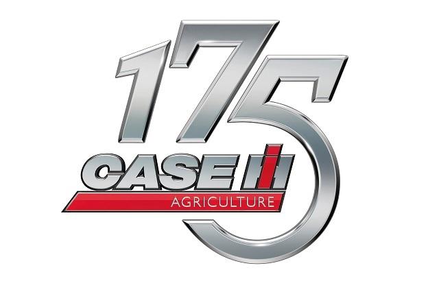 CASE IH Celebra 175 Años de innovación