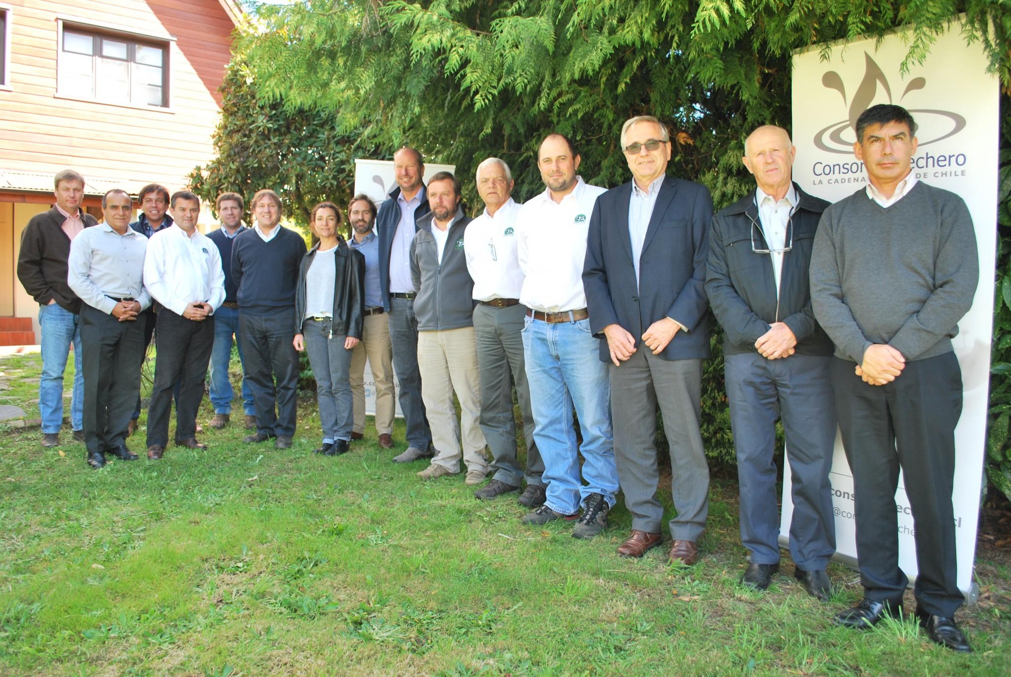 Consorcio Lechero incorpora a Aproval y Rock River Lab