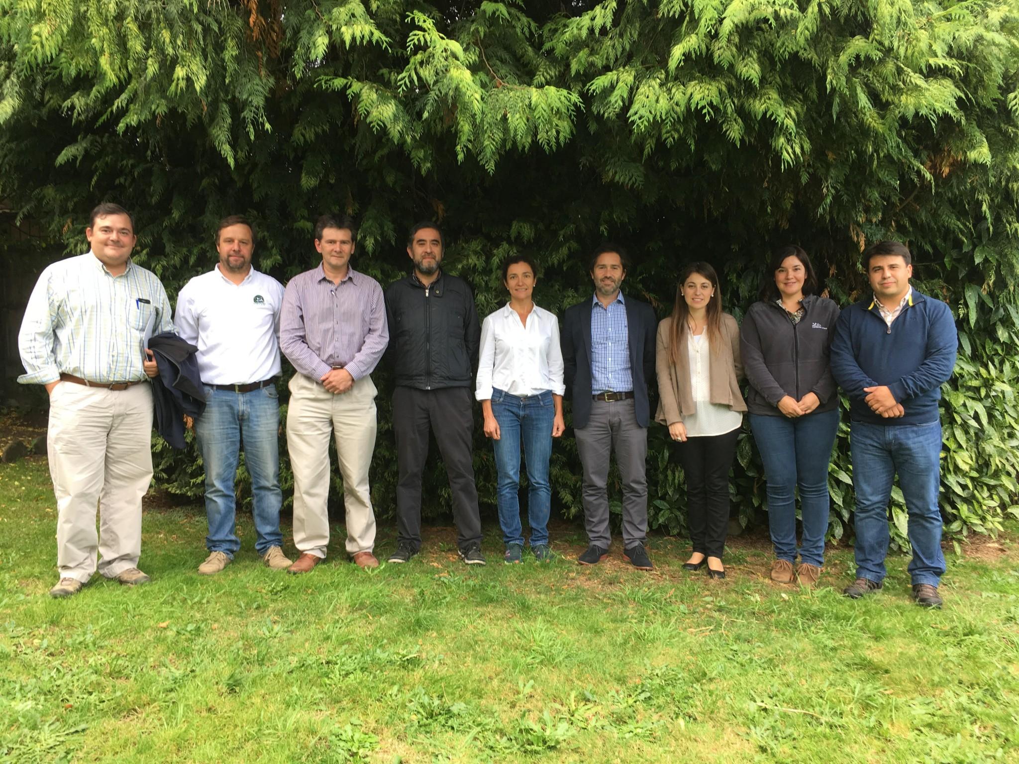 Consorcio Lechero creó Comité de Personas y Organizaciones