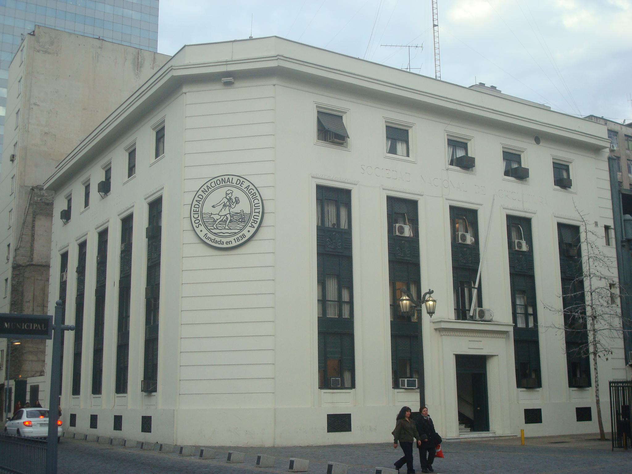 SNA eligió nuevo Consejo General