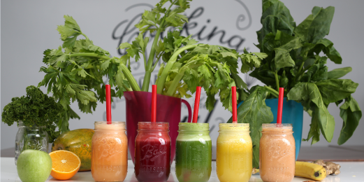 Concentrados de vitaminas y antioxidantes a partir de residuos vegetales
