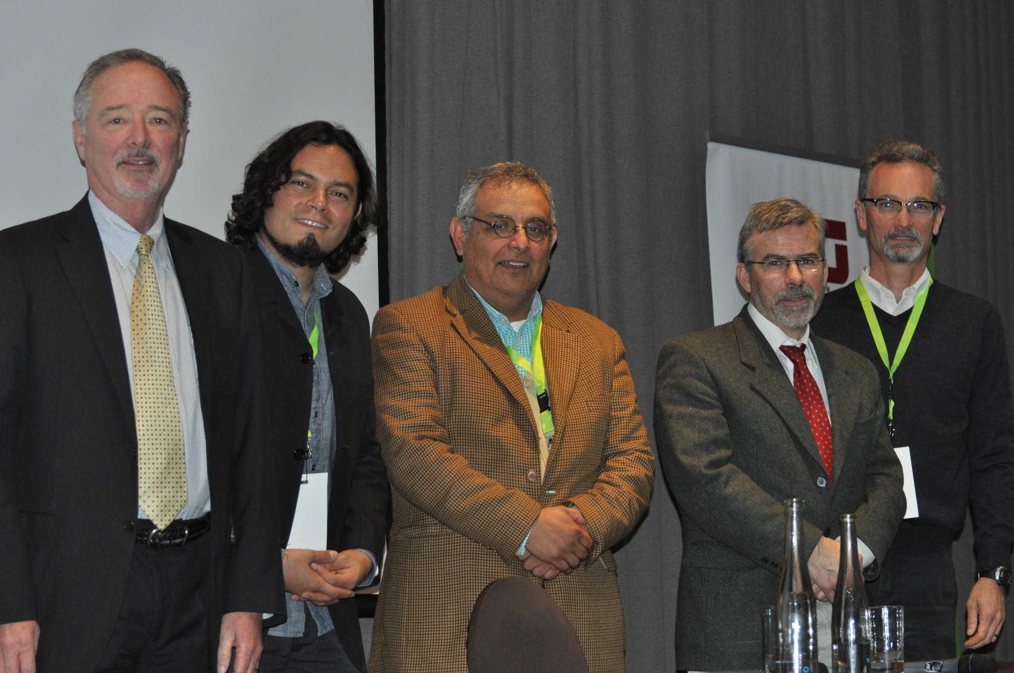 Climate Smart Agro Chile 2017 presentó alternativas para el cambio climático