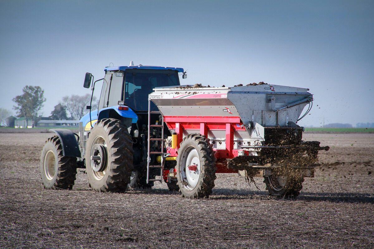 ¿Enmienda o fertilizante?