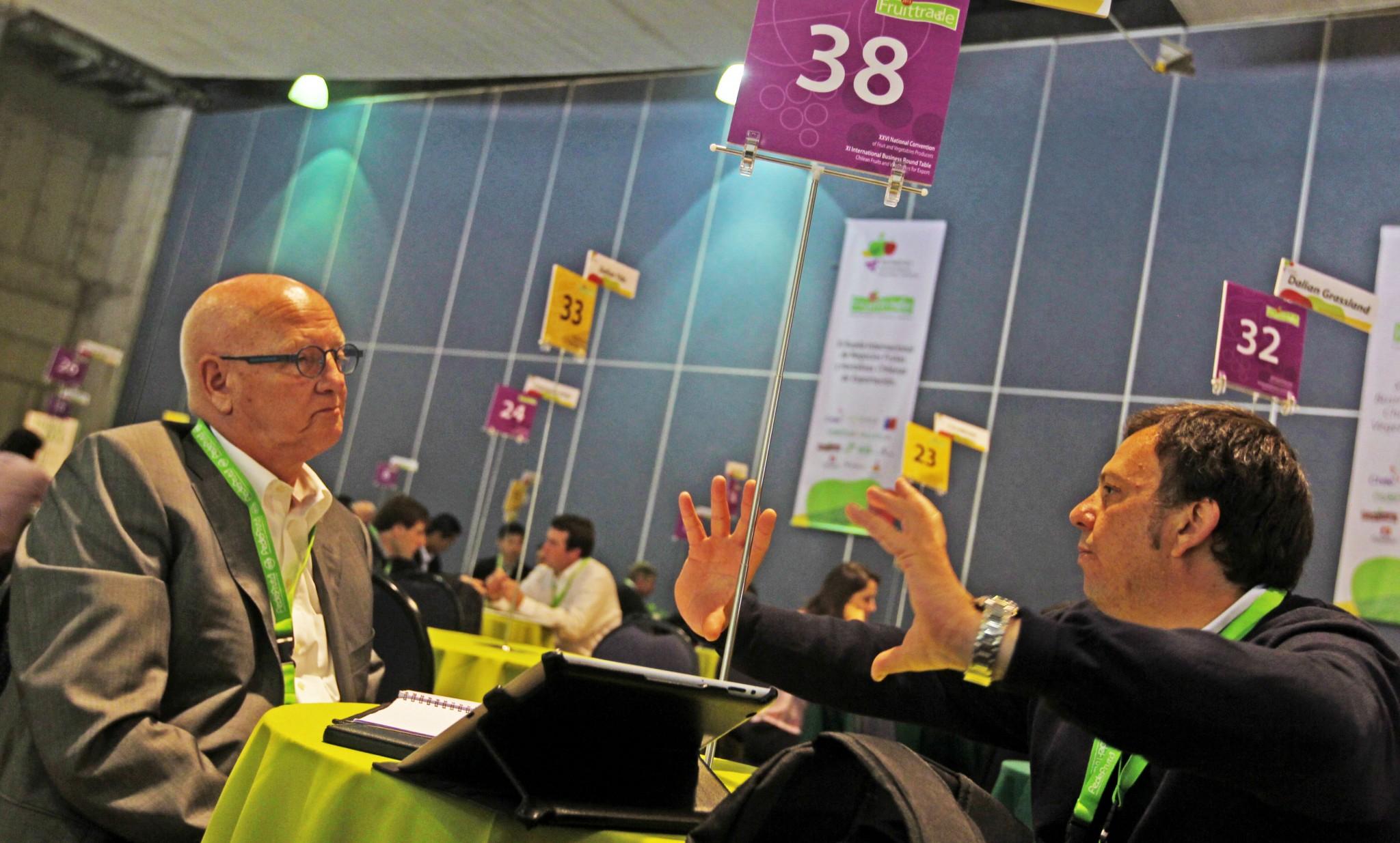 Fruittrade 2017 contará con la participación de importadores chinos