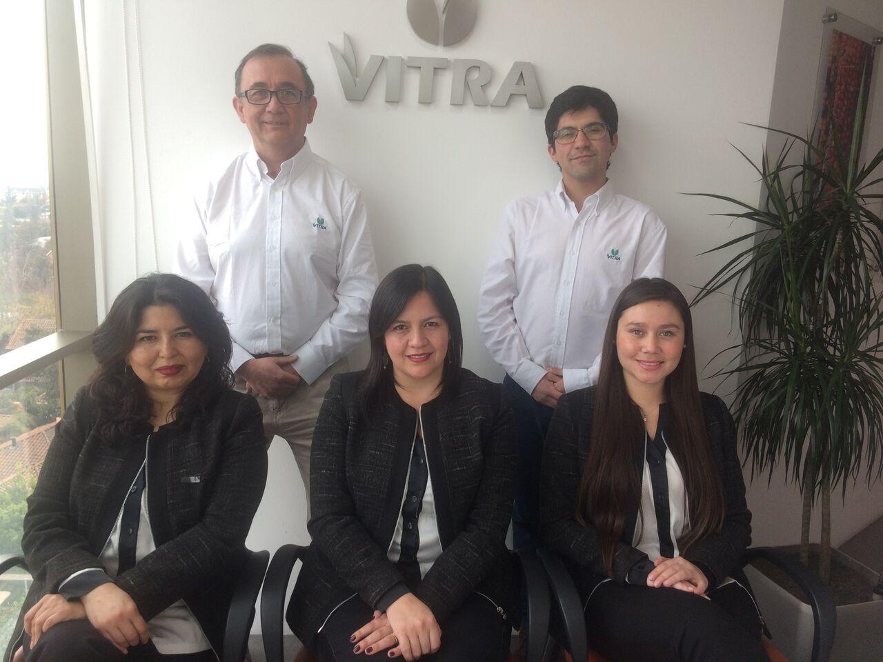 Vitra, con el foco en las normas de certificación