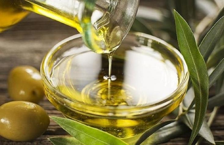Producción de aceite de aceite de oliva al alza