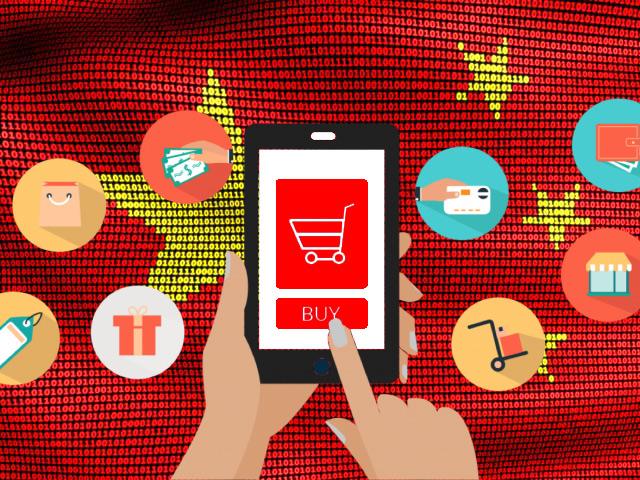 Radiografía del e-commerce chino