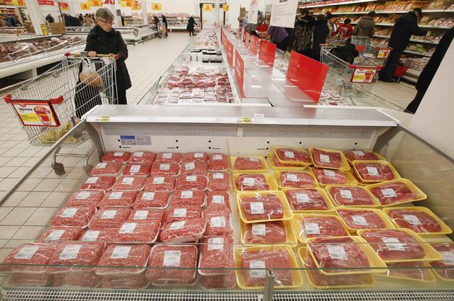 Desarrollan método que previene contaminación en carnes