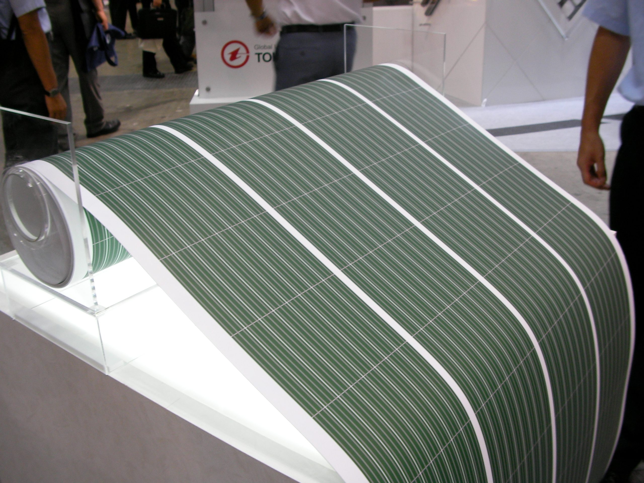 Una impresora capaz de producir placas solares cada dos segundos