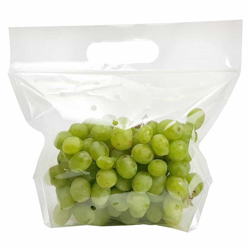 Resguardo extra para la fruta de exportación