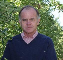 Antonio Walker Nuevo ministro de Agricultura