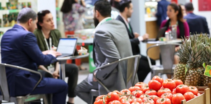 Director de ProChile visita Dubái para ampliar promoción de Chile en la región