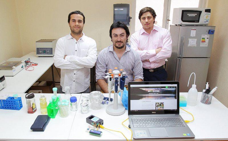 Chilenos desarrollan biosensor que detectas dioxinas en la carne