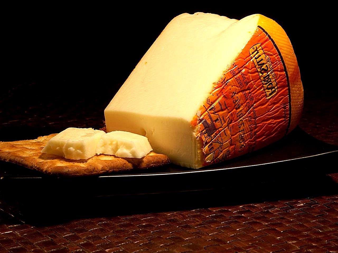 Un queso funcional que ayudaría a reducir el colesterol