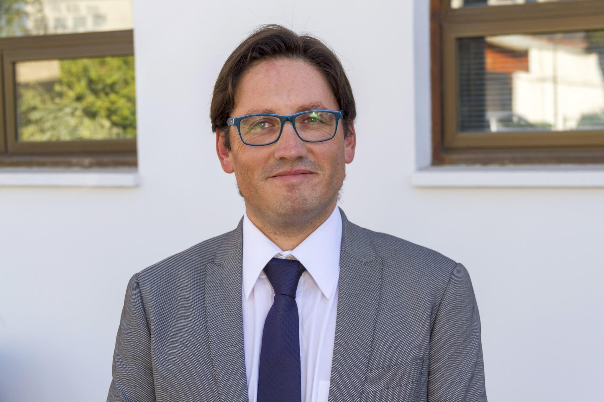 Joaquín Arriagada es nombrado Seremi de Agricultura de la VI región